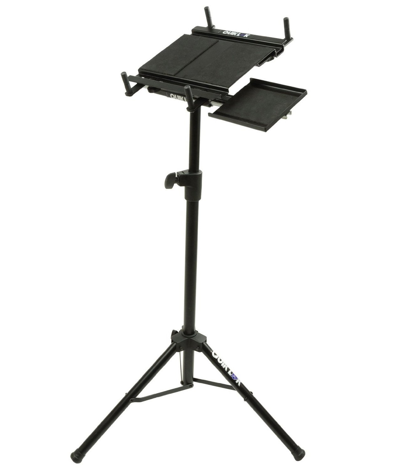 Quiklok Laptop Stand Review Standing Desk Reviews