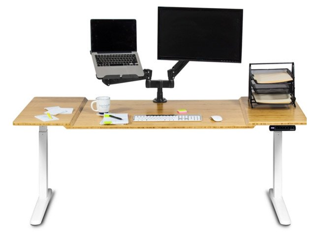 Fully Jarvis Standing Desk Review Standing Desk Reviews