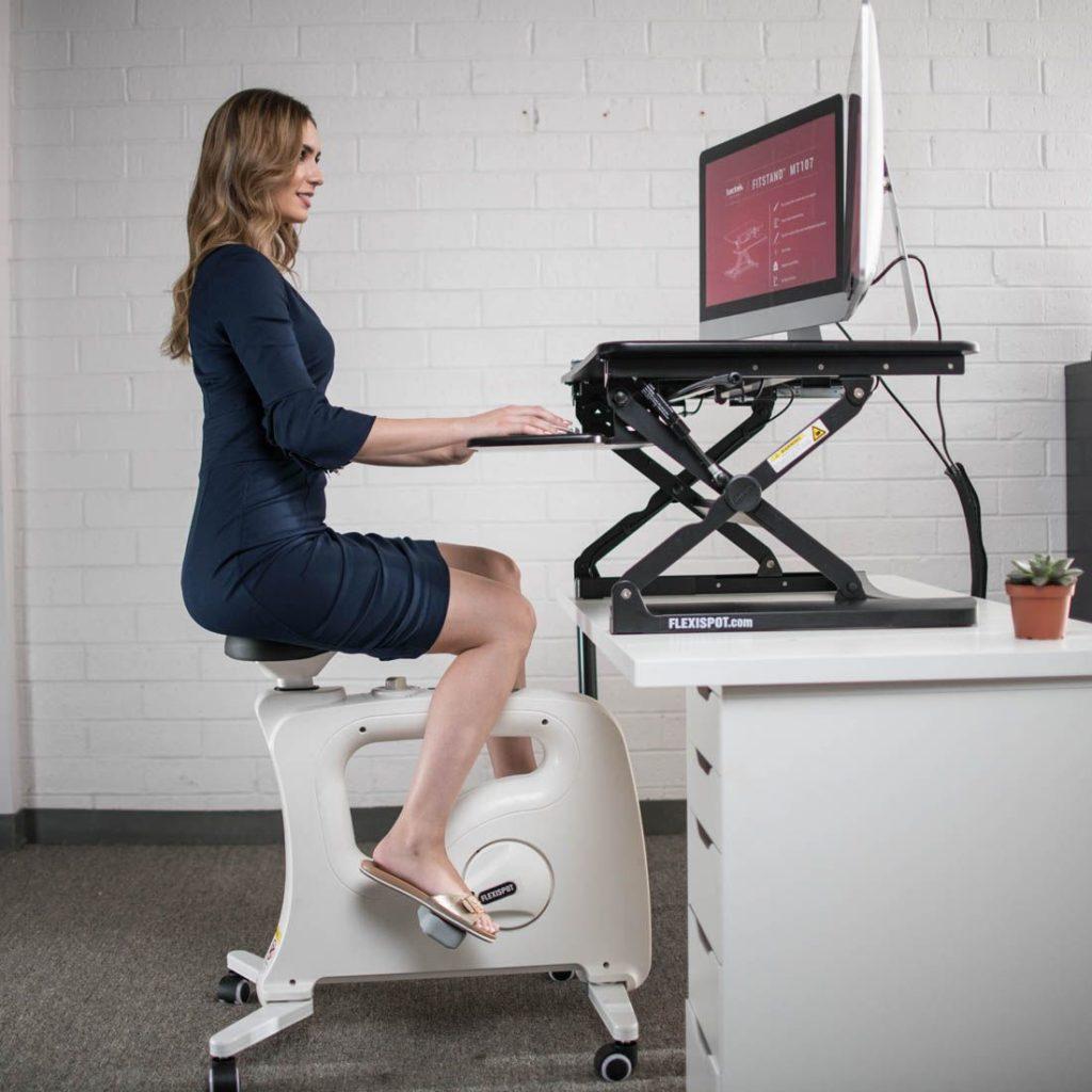 Flexispot ClassicRiser V2 Sit-Stand Desk